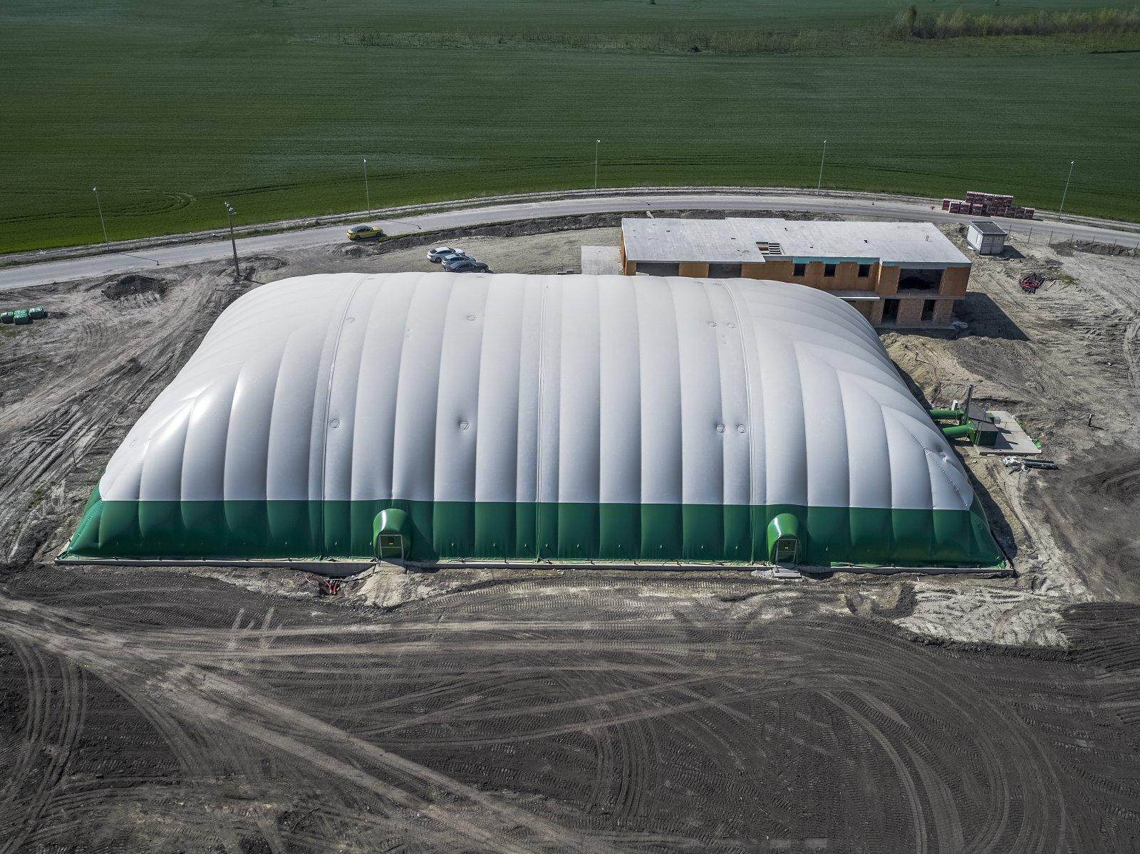 Valminud on Air Dome Expert uus veebileht!